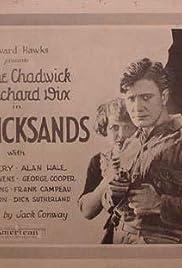 Quicksands Poster
