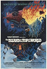 The Island at the Top of the World(1974) Poster - Movie Forum, Cast, Reviews
