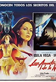 Lovers of the Lord of the Night Poster