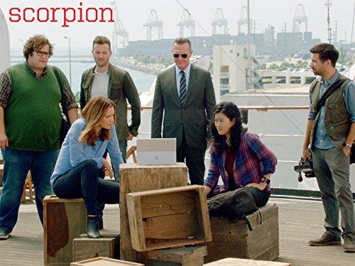 Scorpion: Queen Scary | Season 4 | Episode 6