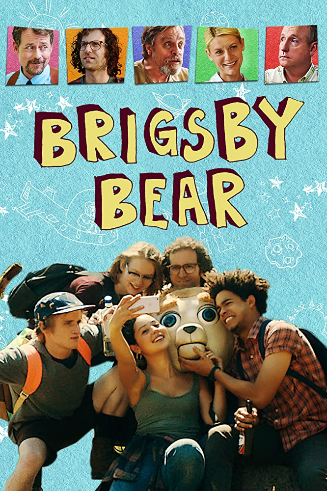 Brigsby 2017 BDRip AC3 ITA Bymonello78 avi