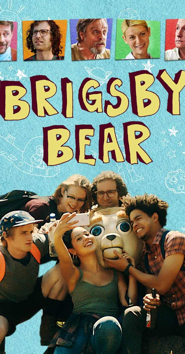 Image result for brigsby bear imdb