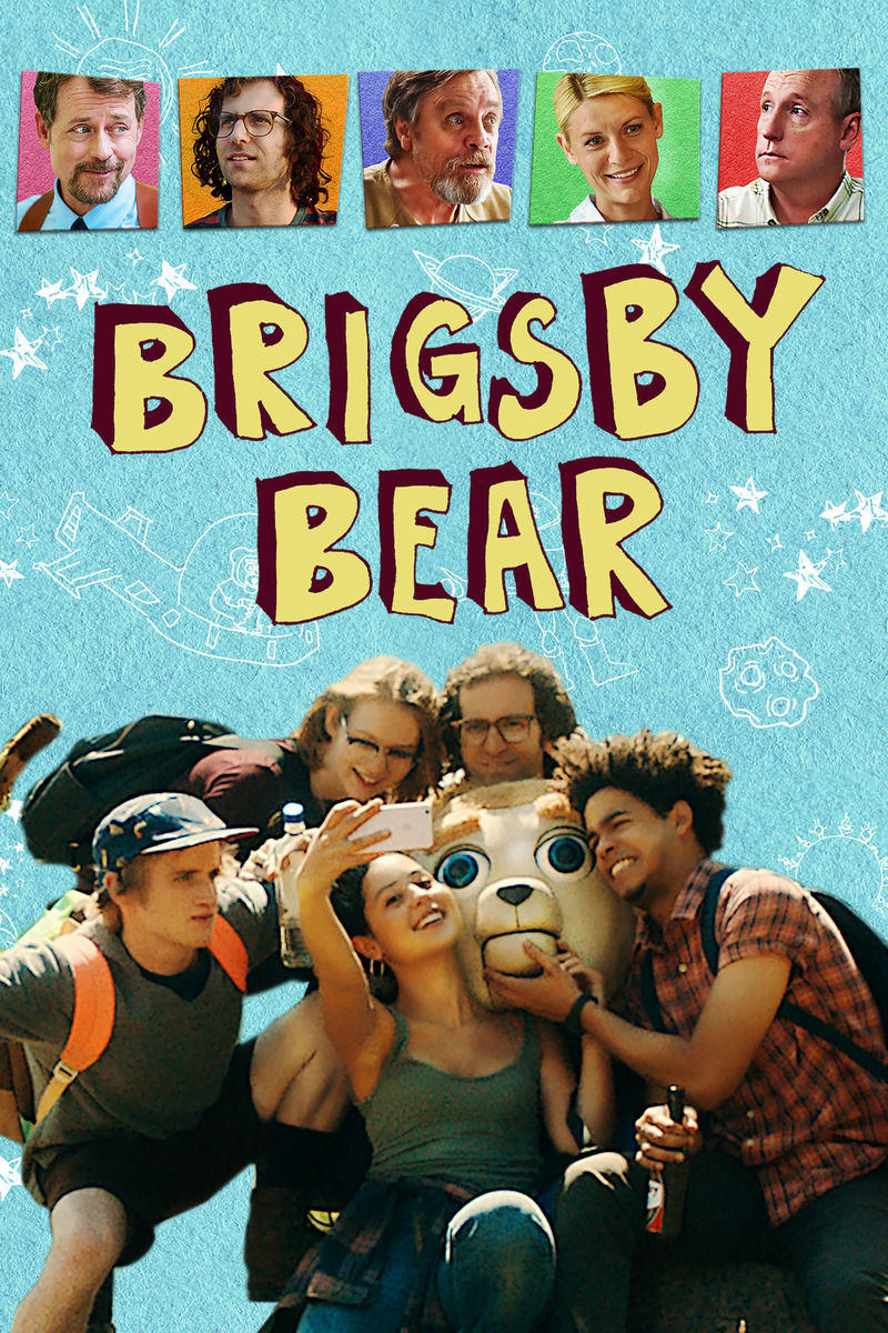 image Brigsby Bear Watch Full Movie Free Online