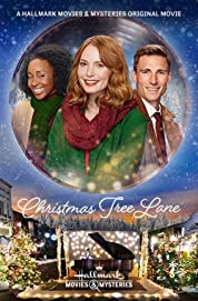 Christmas Tree Lane (2020) poster
