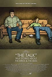 The Talk True Stories About the Birds & the Bees Poster