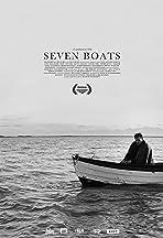 Seven Boats