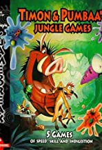 The Lion King: Timon and Pumbaa's Jungle Games