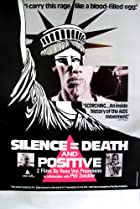 Image of Silence = Death
