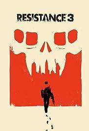 Resistance 3(2011) Poster - Movie Forum, Cast, Reviews
