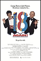 Image of 18 Again!