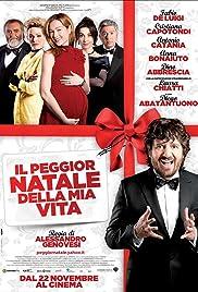 Il peggior Natale della mia vita(2012) Poster - Movie Forum, Cast, Reviews