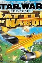 Image of Star Wars: Episode I - Battle for Naboo