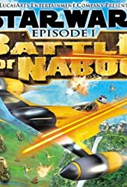 Star Wars: Episode I - Battle for Naboo (2001) Poster - Movie Forum, Cast, Reviews