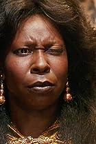 Image of Oda Mae Brown