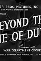 Image of Beyond the Line of Duty