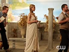 DC Legends of Tomorrow Season 3, Episode 6 Helen Hunt