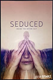 Seduced: Inside the NXIVM Cult (2020) poster