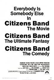 Citizens Band (1977) Poster - Movie Forum, Cast, Reviews