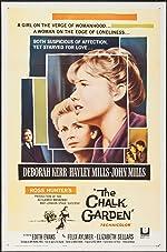 The Chalk Garden(1964)