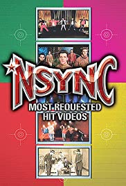 'N Sync: Most Requested Hit Videos Poster