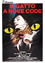 The Cat o Nine Tails(1971)