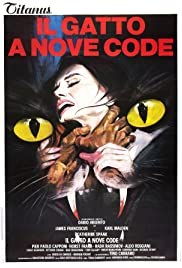 The Cat o' Nine Tails (1971) Poster - Movie Forum, Cast, Reviews