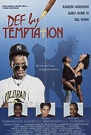 Def by Temptation(1990) Poster - Movie Forum, Cast, Reviews