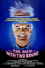 The Man with Two Brains(1983)
