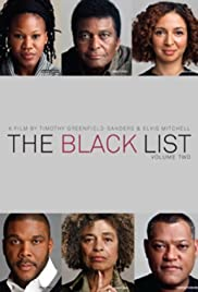 The Black List: Volume Two Poster