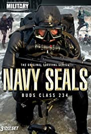 Navy SEALs: BUDS Class 234 Poster - TV Show Forum, Cast, Reviews
