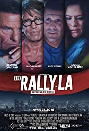The Rally-LA Poster