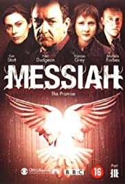 Messiah: The Promise Poster - TV Show Forum, Cast, Reviews