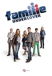 Familie Undercover Poster