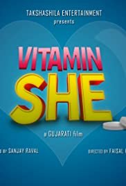 Watch Online Vitamin She HD Full Movie Free