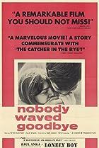 Image of Nobody Waved Good-bye