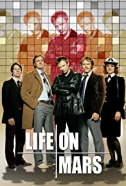 Life on Mars Poster - TV Show Forum, Cast, Reviews