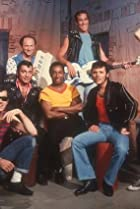 Image of Sha Na Na