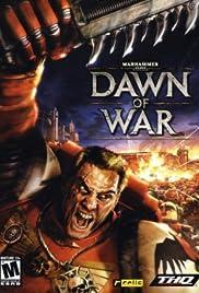 Warhammer 40,000: Dawn of War(2004) Poster - Movie Forum, Cast, Reviews
