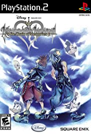Kingdom Hearts Re: Chain of Memories Poster
