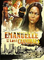 Emanuelle and the Last Cannibals(2017)