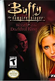 Buffy the Vampire Slayer: Wrath of the Darkhul King Poster