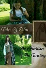 Tales of Odin: The Necklace of the Brislings Poster