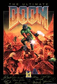 Doom (1993) Poster - Movie Forum, Cast, Reviews