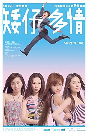 watch Ngai chai dor ching full movie 720