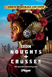 Noughts + Crosses - Season 1 (2020) poster