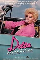 Delta (1992) Poster