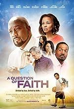 A Question of Faith(2017)