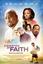 A Question of Faith (2017) Poster