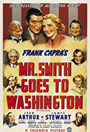 Mr. Smith Goes to Washington 1939 Poster
