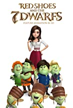Primary image for Red Shoes & the 7 Dwarfs